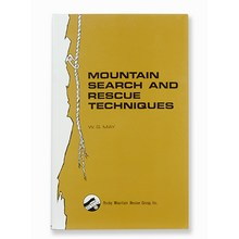 Mountain Search and Rescue Techniques